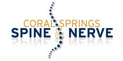 Coral-Springs-Spine-Nerve-Logo